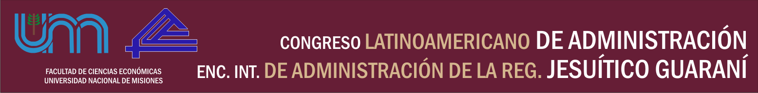 Congreso Latinoamericano de Administración